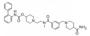 Competitive Price for 9/ Erlotinib Hcl – Erlotinib - Revefenacin – Caeruleum