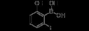 CAS 1256345-60-4 (2-fluoro-6-hydroxyphenyl)boronic acid