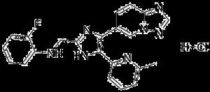 EW-7197 Hydrochloride