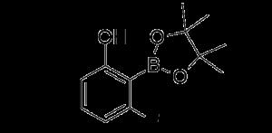 CAS 1534369-41-9 3-fluoro-2-(4,4,5,5-tetramethyl-1,3,2-dioxaborolan-2-yl)phenol