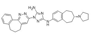 BGB-324; Bemcentinib; R428