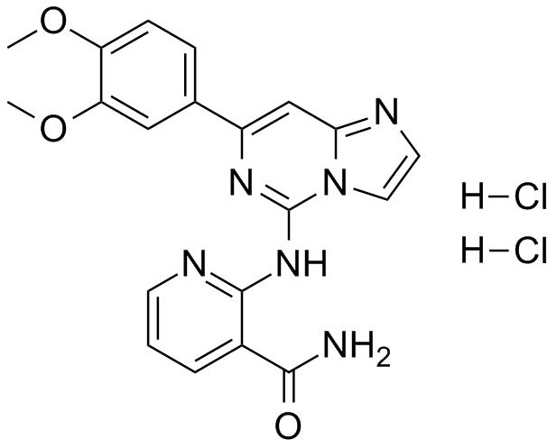 BAY 61-3606 2HCl