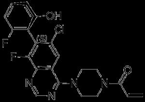 Chinese wholesale 9 – Pharmaceutical - ARS-1620 – Caeruleum