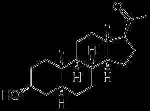 Allotetrahydroprogesterone
