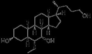 Wholesale OEM/ODM Diindolylmethane Powder - BAR 501 – Caeruleum