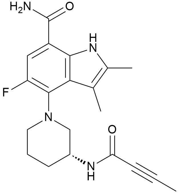 BMS-986195 R-isomer