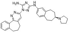 Bemcentinib