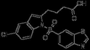 Low price for Udca To Dissolve Gallstones - Lanifibranor – Caeruleum