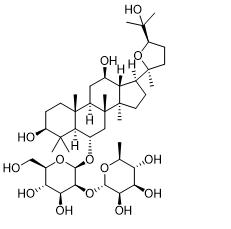 Pseudoginsenoside-F11