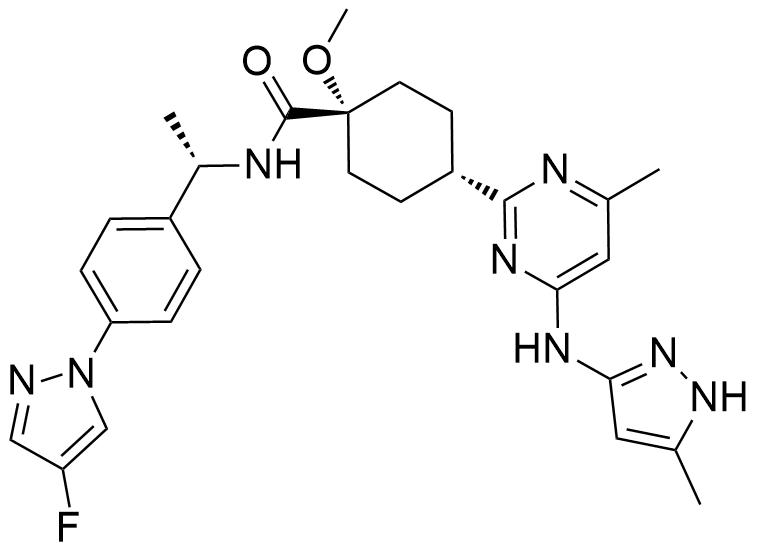 BLU-667