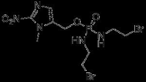 Fast delivery Papain Bromelain - TH-302; Evofosfamide – Caeruleum