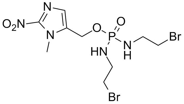 TH-302; Evofosfamide